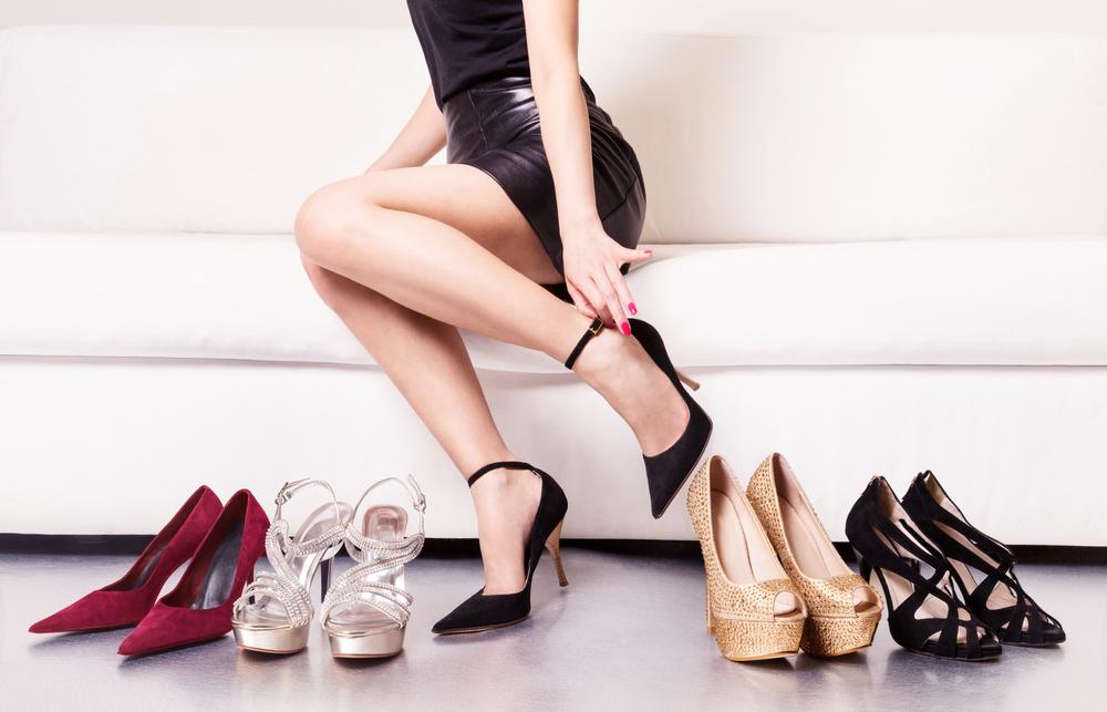 Nubikk damesschoenen