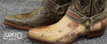 Sendra biker boots kopen