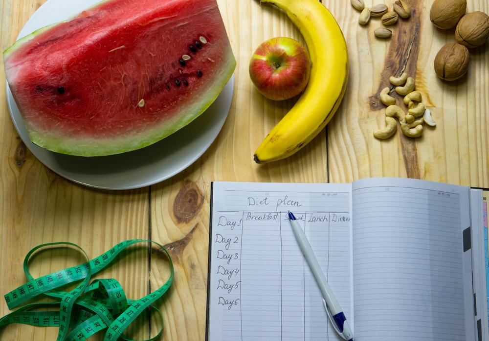 Voedingscoach