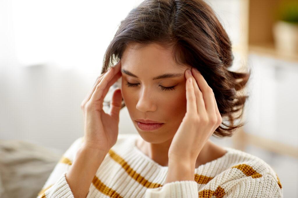 stress reduceren behandeling
